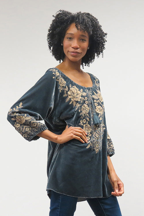 Maci Tunic (Fall)