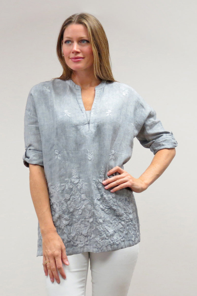 Cannon Blouse