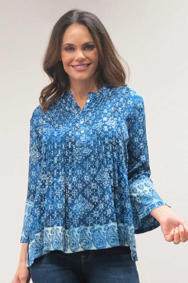 Andee Blouse