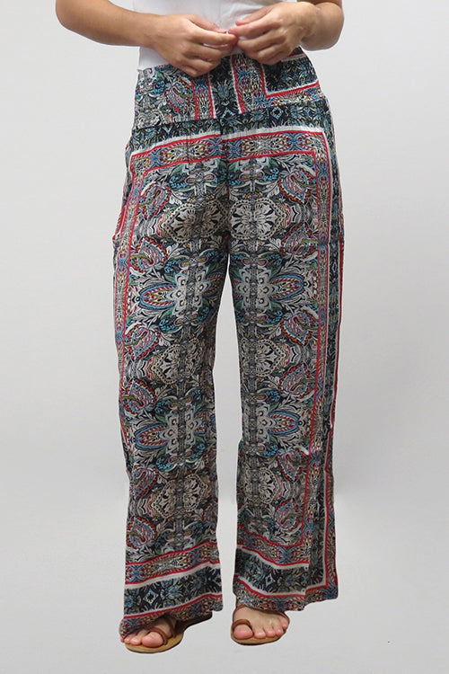 Love Kyla Tassel-Tie Pant (Fall)