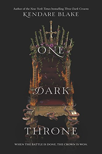 One Dark Throne - Review