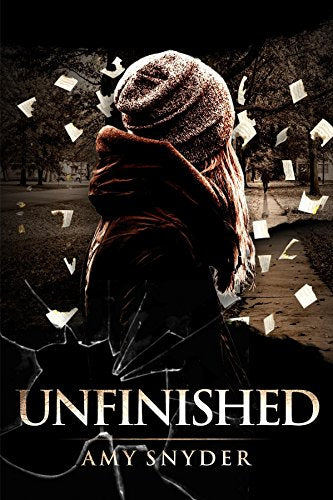 Unfinished - Review