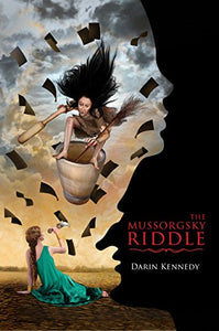 The Mussorgsky Riddle - Review