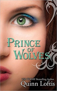Prince of Wolves - Review