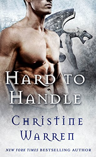 Hard to Handle - Book Review