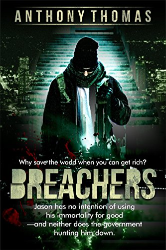 Breachers - Review
