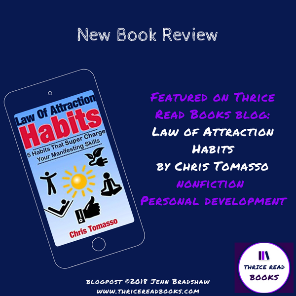 Law of Attraction Habits - Review