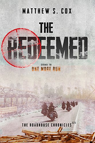 The Redeemed - Review