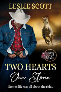 Two Hearts, One Stone - Review