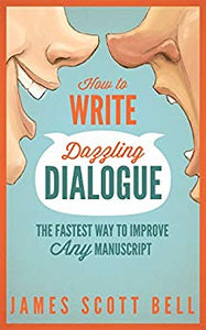 How to Write Dazzling Dialogue - Review