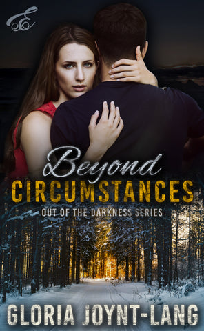 Cover reveal Beyond Circumstances