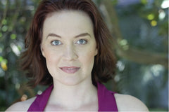 Megan O'Russell - Author of Boy of Blood