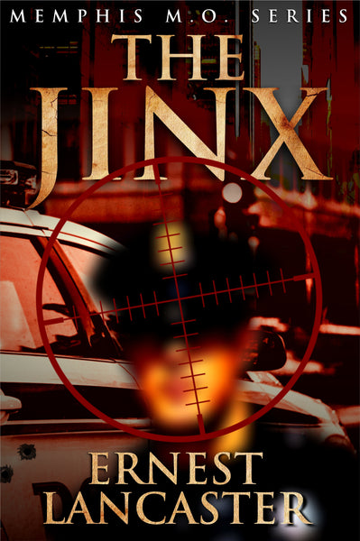 The Jinx Cover Reveal