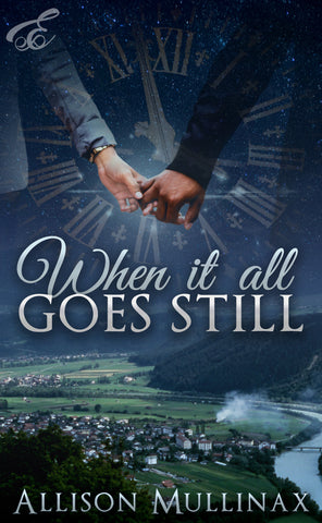 cover for When It All Goes Still
