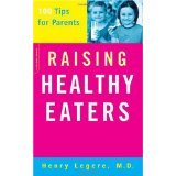 Raising Healthy Eaters: Scholastic Edition