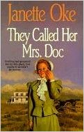 They Called Her Mrs. Doc (Women of the West #5)