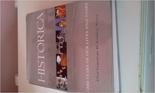 Historica: 1000 Years of Our Lives and Times