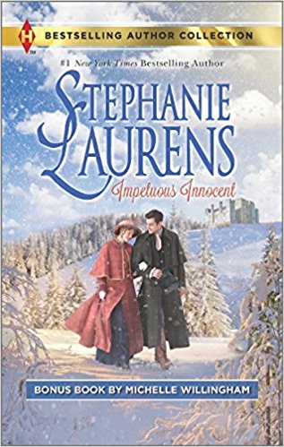 Impetuous Innocent: The Accidental Princess (Harlequin Bestselling Author Collection)