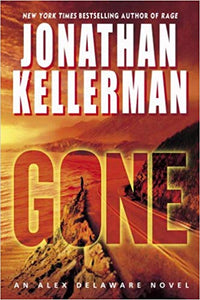 Gone (Alex Delaware Novels)