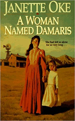 A Woman Named Damaris