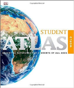 Student Atlas, 7th Edition