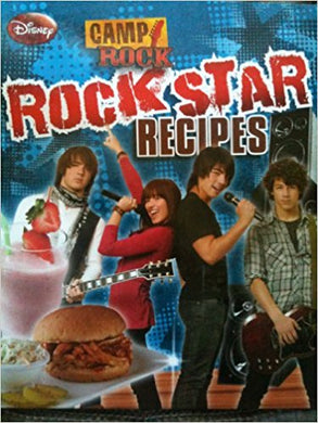 Camp Rock's Rock Star Recipes