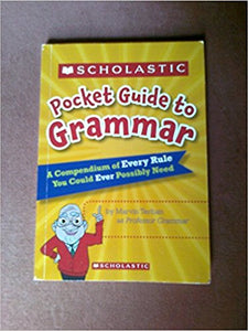 Scholastic Pocket Guide to Grammar (paperback)