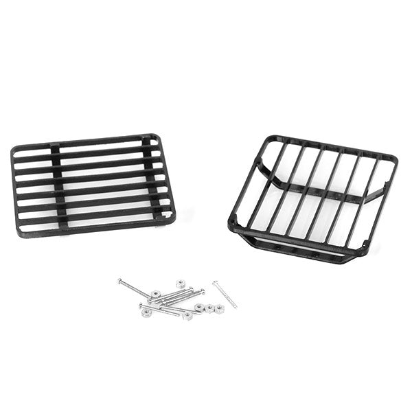 RC4WD Front Light Grill for Land Rover Defender D90 (Type B)