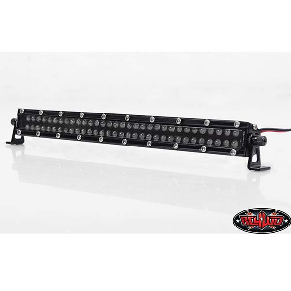 RC4WD KC HiLiTES 1/10 C Series High Performance LED Light Bar (150mm/6