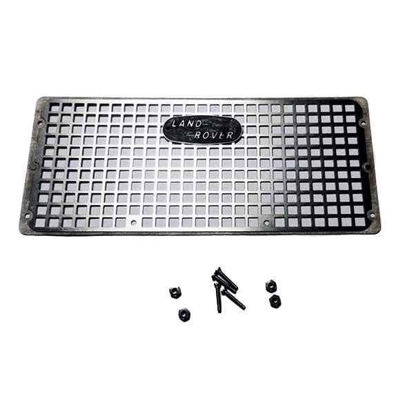 RC4WD Land Rover D90 Metal Grill