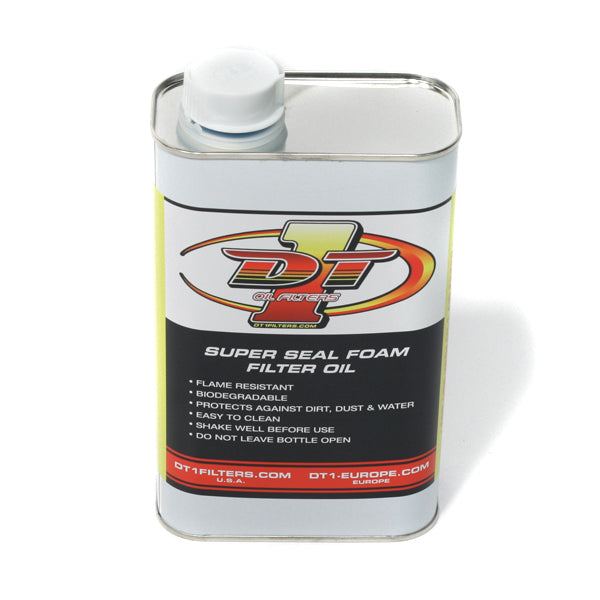 DT1 Foam Filter Oil