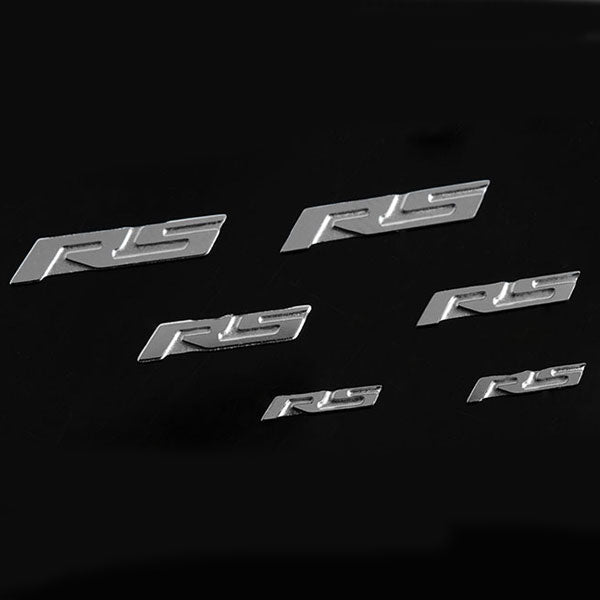 RC4WD RS Emblem Set