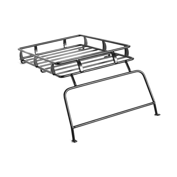 RC4WD ARB 1/10 Roof Rack with Window Guard for Defender D90 Body