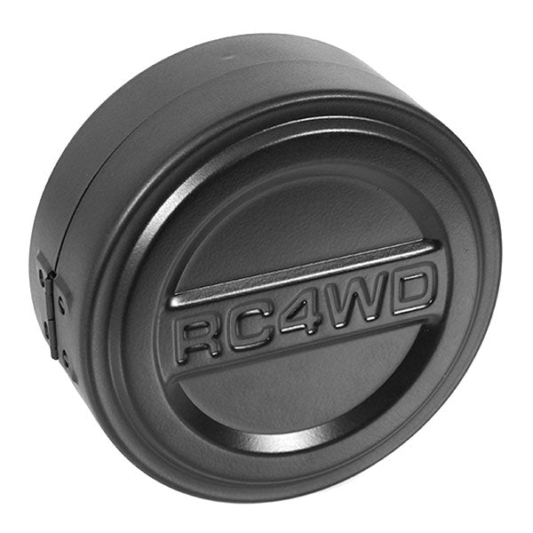 RC4WD Spare Tires Case for Defender Body (Stamped w/RC4WD)