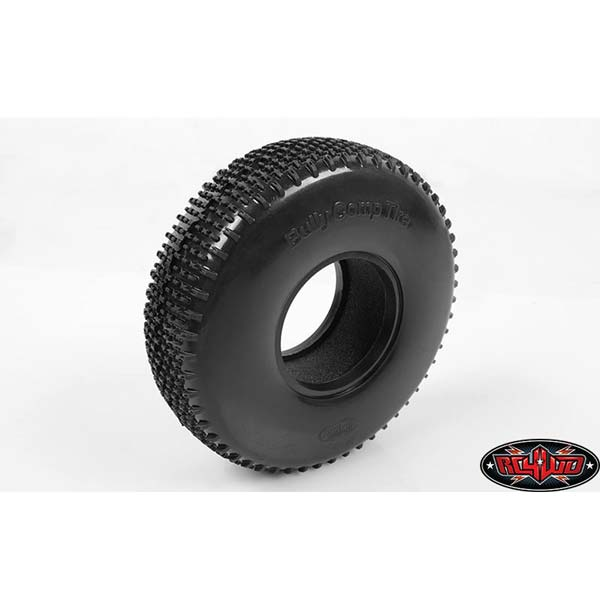 RC4WD Bully 2.2 Competition Tires