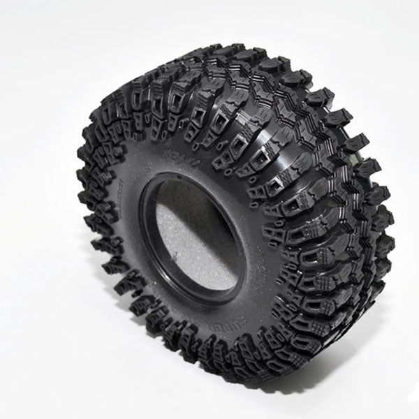RC4WD Interco IROK 2.2 Super Swamper Scale Tires (2)