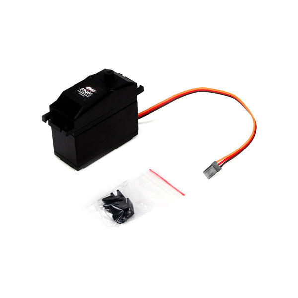 Losi S900S 1/5 Scale Metal Gear Steering Servo (High Voltage) 5IVE-T