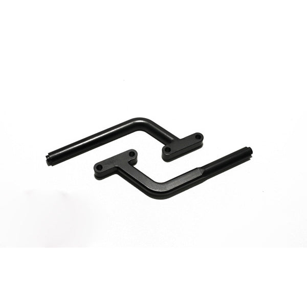 Front Bumper Supports for Axial Wraith (Z-S0484)
