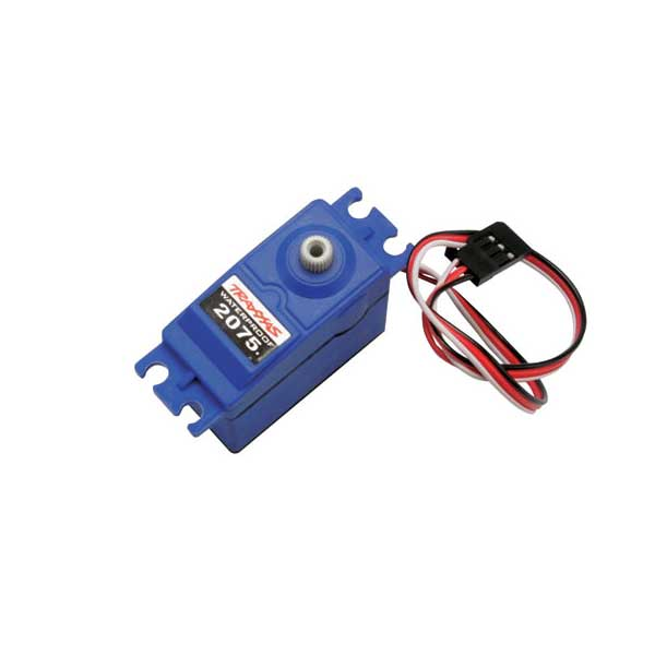 Traxxas Digital High Torque Waterproof Servo