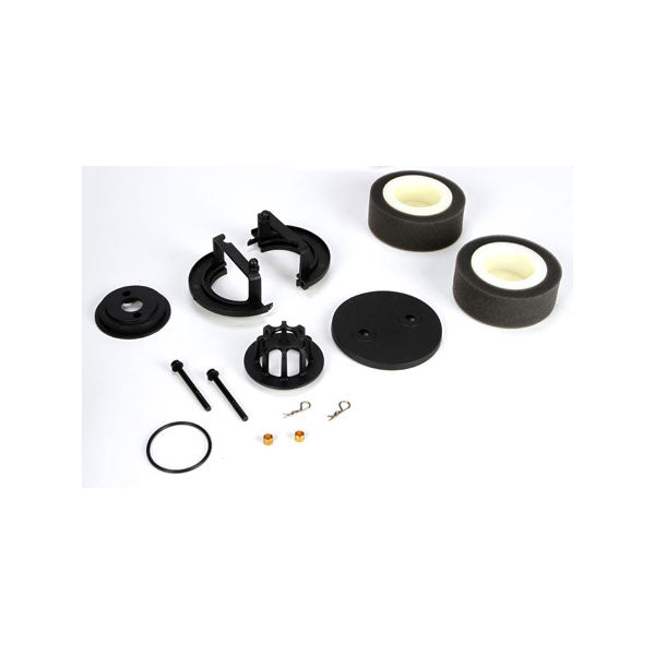 Losi Complete Air Cleaner Set 5IVE-T