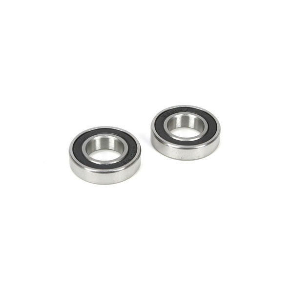 Losi 12x24x6mm Outer Axle Bearing Set (2) 5IVE-T MINI WRC