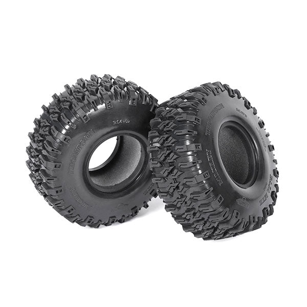 RC4WD Mickey Thompson 1.9 Baja MTZ 4.6