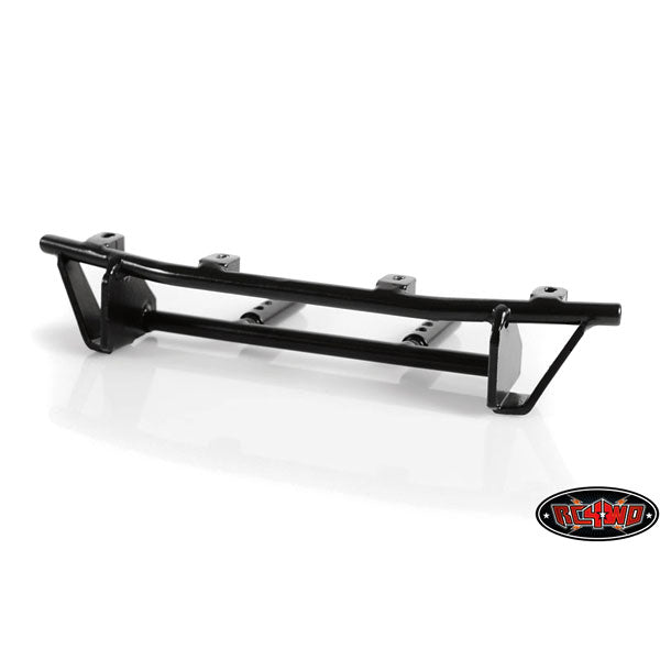 RC4WD Tough Armor Front Lightbar Bumper for Trail Finder 2