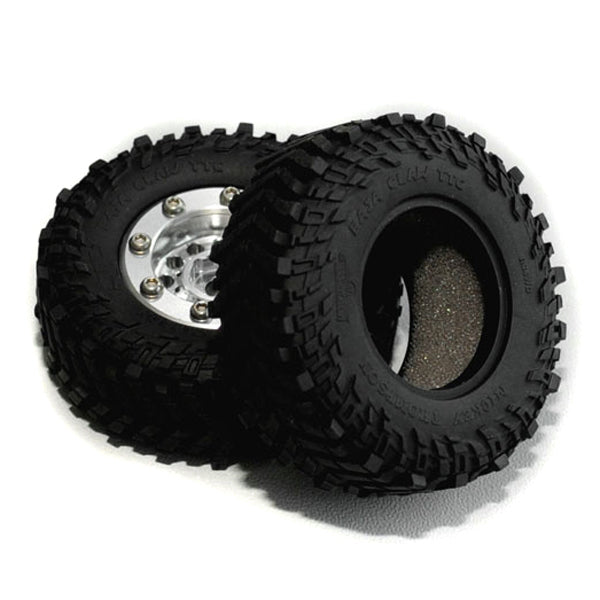 MT Baja Claw TTC Micro Crawler Tires (pair)
