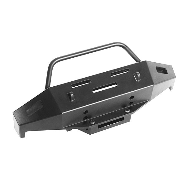 RC4WD Front Machined Winch Bumper for Trail Finder 2