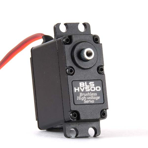 Holmes Hobbies TrailMaster BLS HV500 High Torque Brushless Servo (High Voltage)