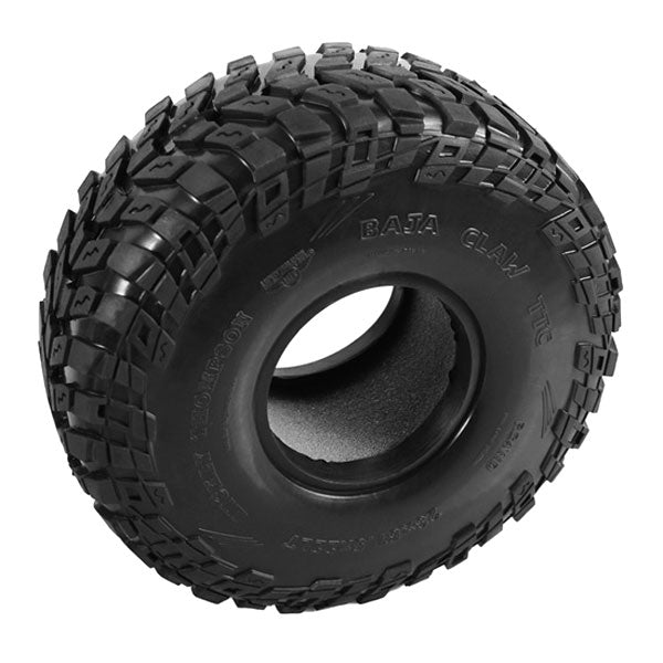 RC4WD Mickey Thompson 2.2 Baja Claw TTC Radial Scale Tires (pair)