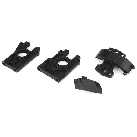 Losi Center Differential Mount Set 5IVE-T MINI WRC