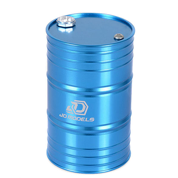 RC4WD 1/10 Blue Hydraulic Oil Tank (100ml)