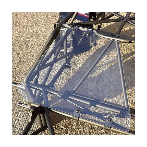 LOSI 5IVE-T Front Windshield (L5T006)